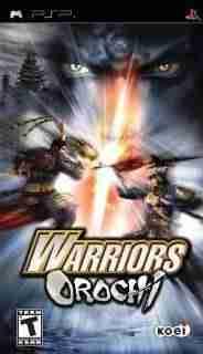 Descargar Warriors Orochi [English] por Torrent